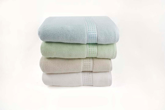 Dentelle_Bath Towels Colorways
