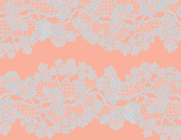 Kindness-salmon pink