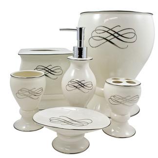 Waterford Ashlyn Bath Accessories