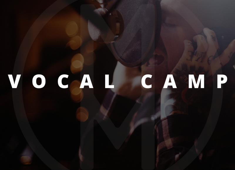 Vocal Camp | music-mentors-online