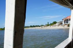 Praia do Porto de Algodoal