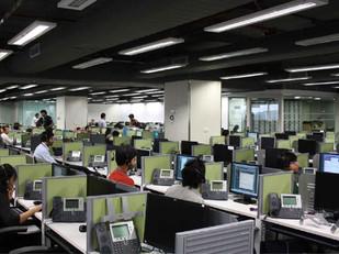 Iyogi Corp Office