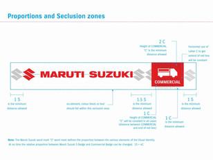 Maruti Suzuki Commercial
