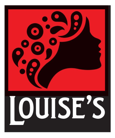 Louises Trattoria logo idea version 6