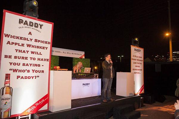 Corporate Event DJ Scottsdale