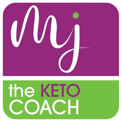 MJ the Keto Coach