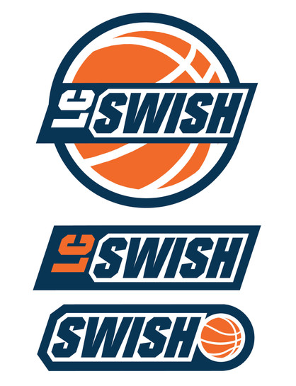 LC Swish logo ideas