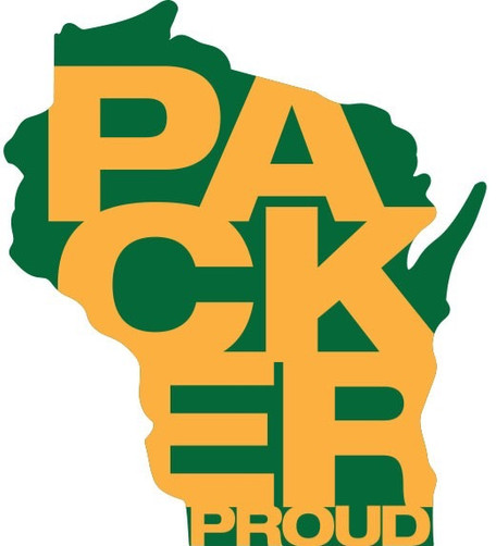 Packer Proud logo