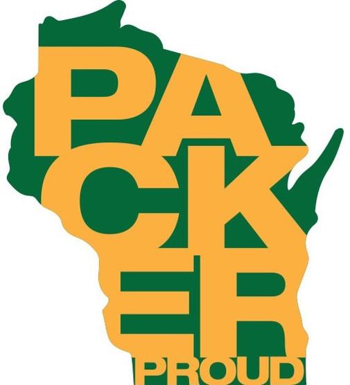 Packer Proud logo
