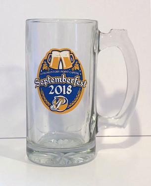 2018 Promontory Point Septemberfest Mug