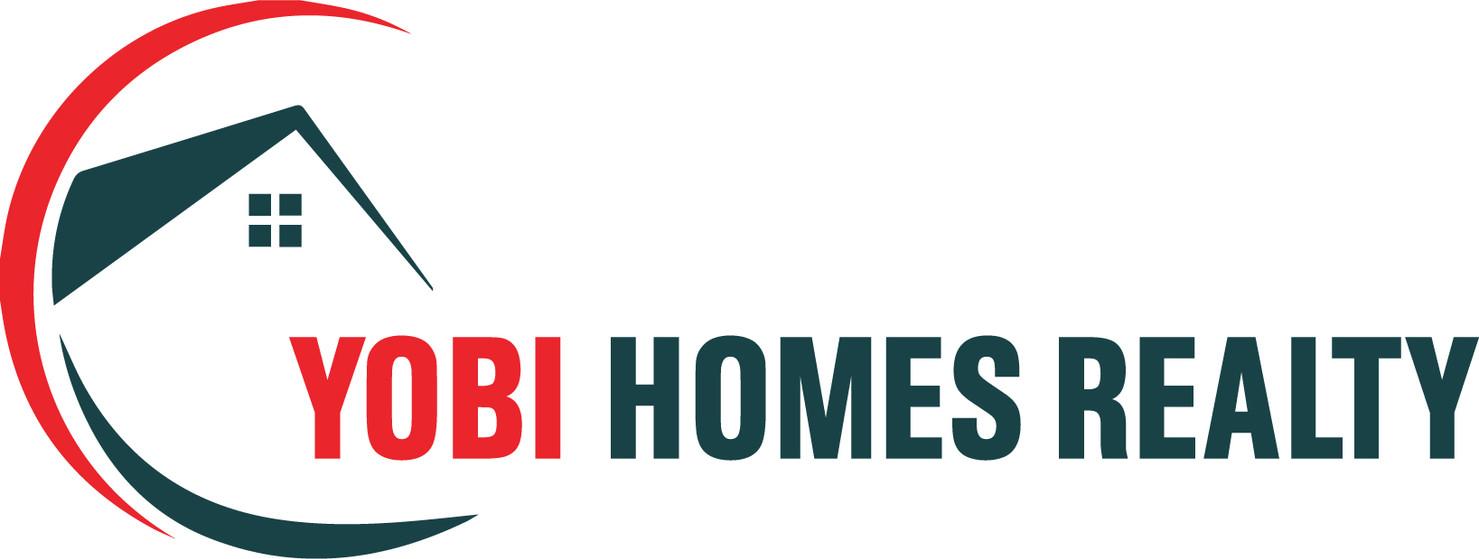 Yobi Homes Realty logo
