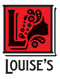 Louises Trattoria logo idea version 2