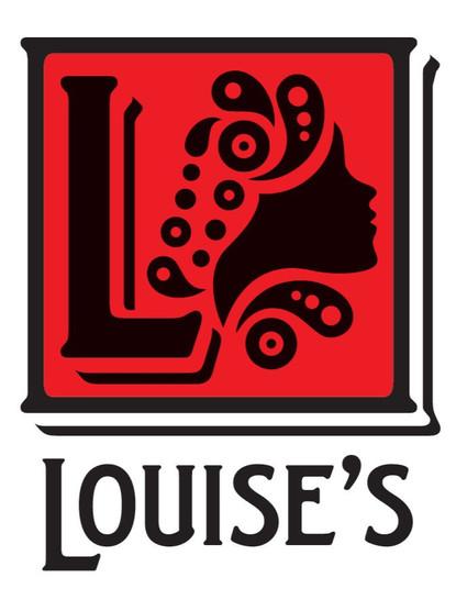 Louises Trattoria logo idea version 2