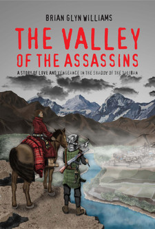 The Valley of the Assasins Cover