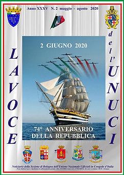 La Voce 2 - 2020 Ultimissima versione_pa