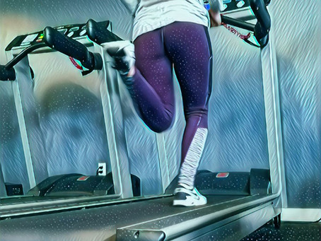 HIIT or Steady State?
