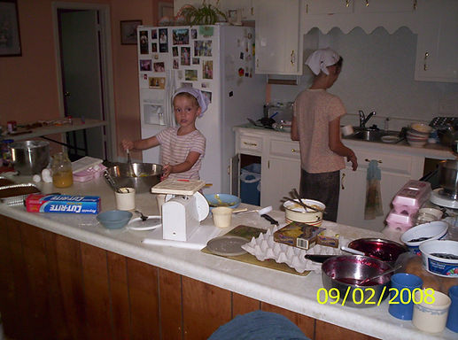 2008 Mom Katie baking.jpg