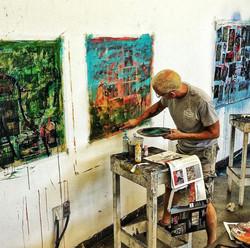 Clackamas Painting Studio