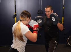 Box Fit - Members at Te Puke Fitness