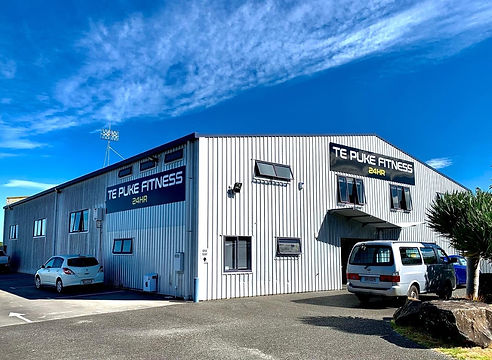Te Puke Fitness 24 Hr Gym picture