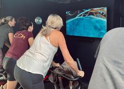 Te Puke Fitness Virtual Spin Class
