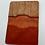 Thumbnail: Card Wallet Owen Barry Orange