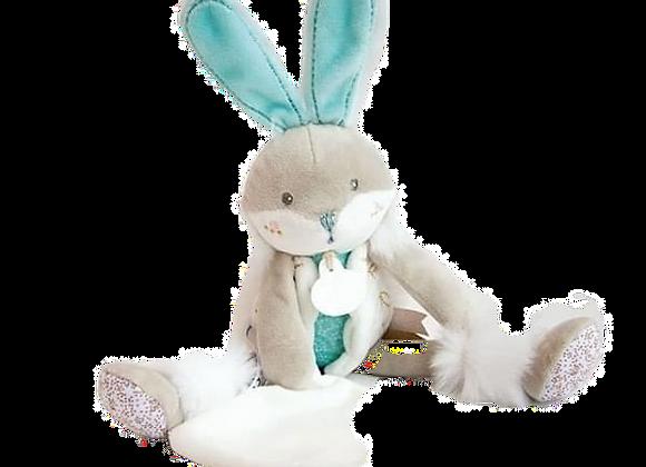 Bunny comforter