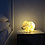Thumbnail: Mother And Baby Elephant Lamp