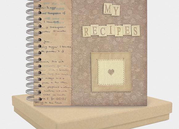 East Of India Recipe Book