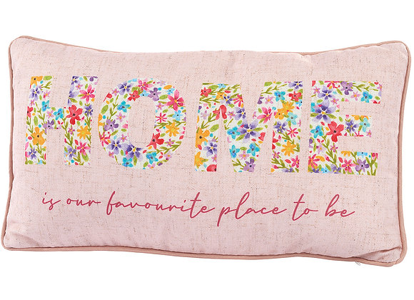 Home Favourite Place Cushion