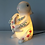 Thumbnail: Mother And Baby Rabbit Lamp