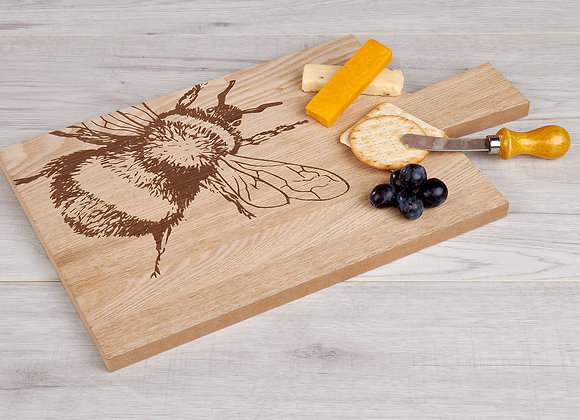 Bee Serving Board