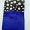 Thumbnail: Card Wallet Owen Barry Cobalt Blue