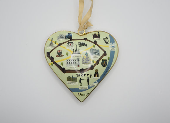 Derry Heart
