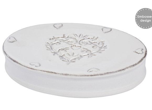 Ornate Soap Dish