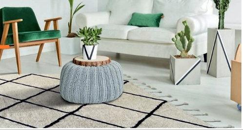 שטיח מעוינים נורדי 120/180