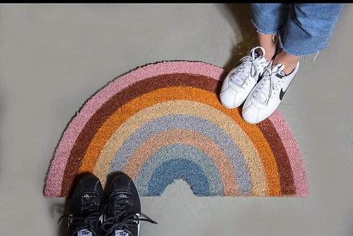 שטיח סף raibow