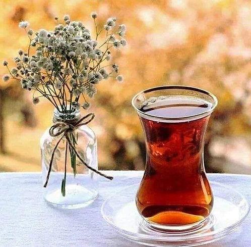 שישיית כוסות תה