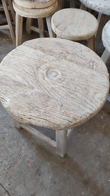 שולחן one of a kind מעץ ממוחזר