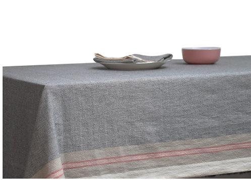 מפת שולחן  סטון ווש בסגנון נורדי L