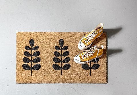 שטיח סף בוטני