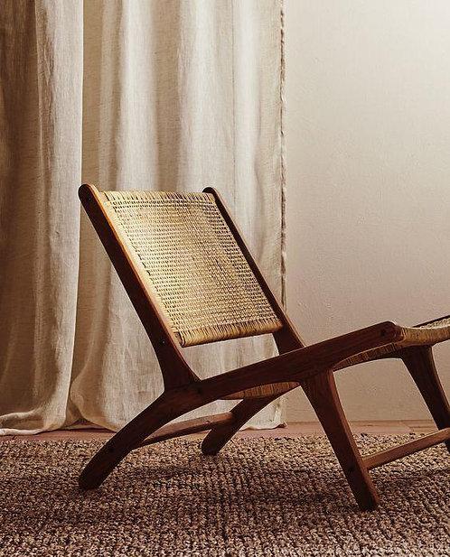 כסא מעוצב דגם איביזה