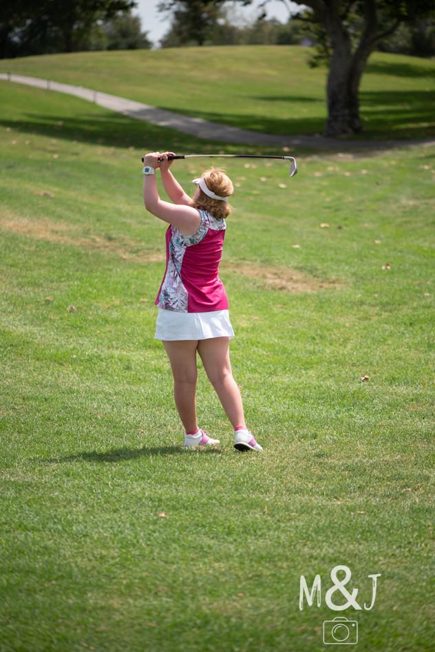 DSAOC Golf Event 2019