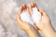 100% Dead Sea Salts