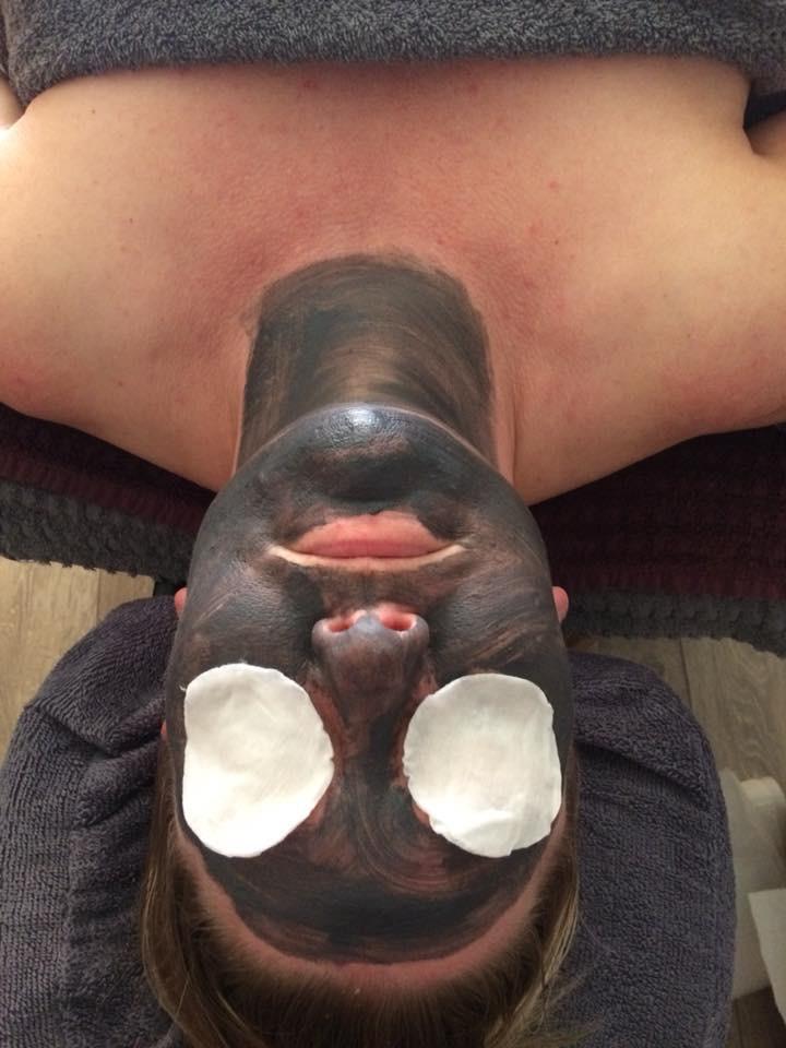 Double Mud Facial