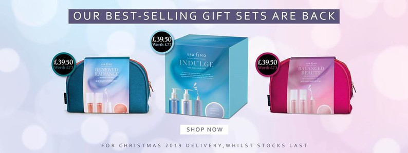 Gift Sets Available
