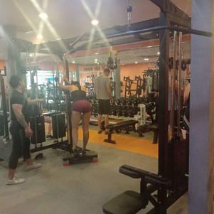 fx fitness gym rawai phuket