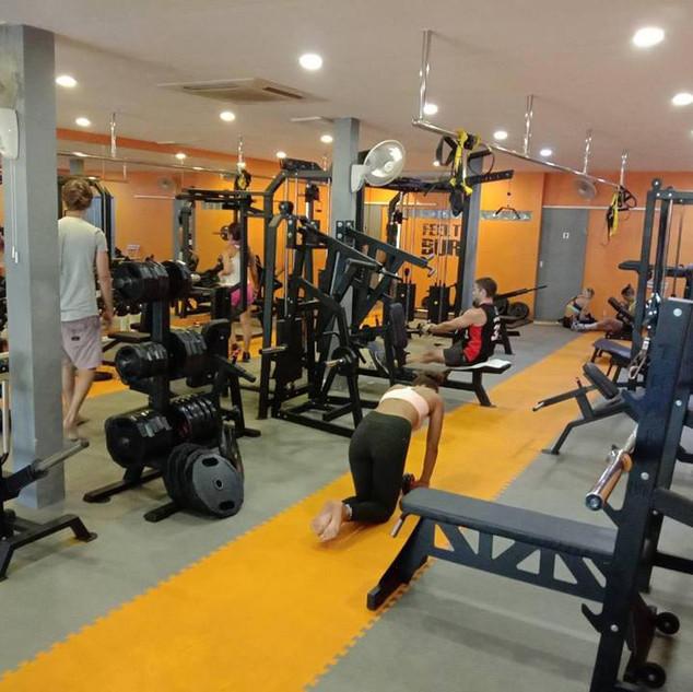 fx fitness rawai gym phuket f