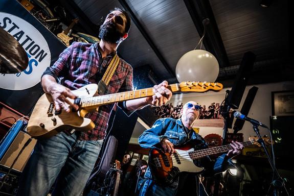 The Nova Arcada Braga Blues 2019