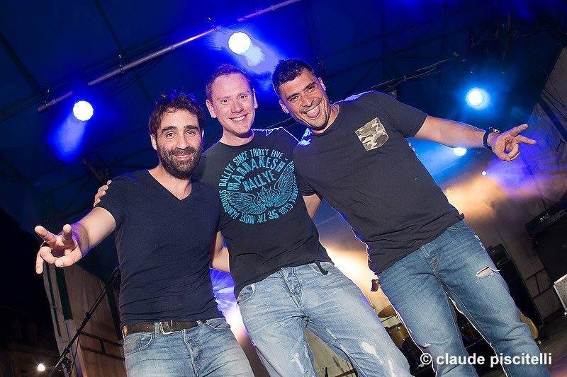 Remo Cavallini Trio